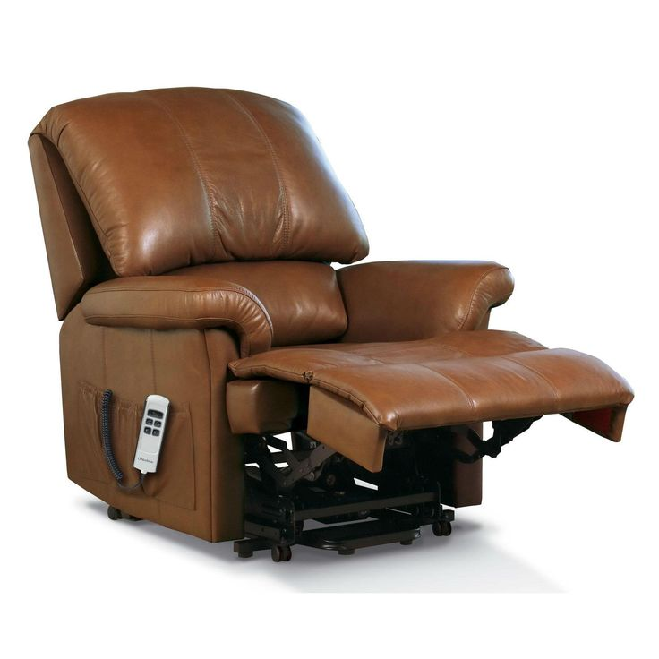 Bergen Electric Lift & Rise Care Recliner from Queenstreet Carpets & Furnishings