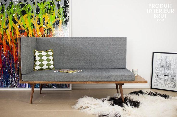 ber ideen zu sitzbank auf pinterest sitzbank esszimmer ein bett verstecken und. Black Bedroom Furniture Sets. Home Design Ideas