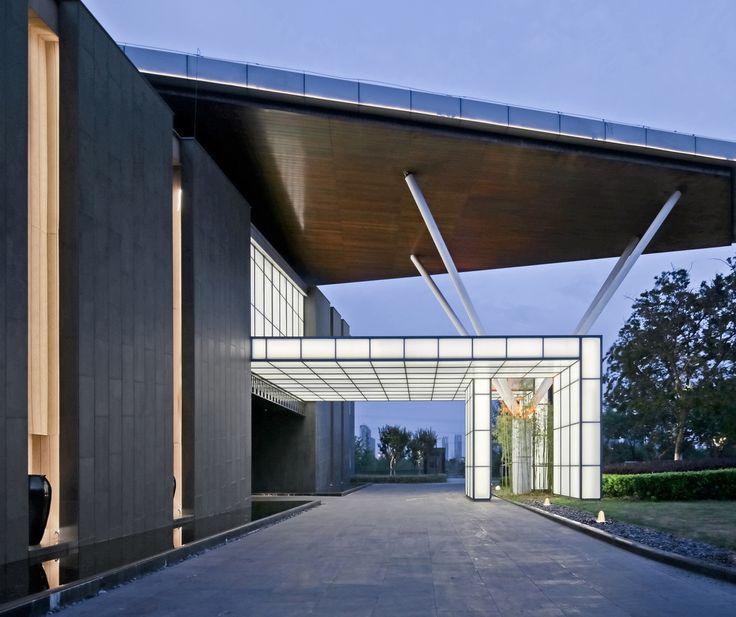 Galería de Jiahe Hotel Boutique / Shangai Dushe Architecture Design - 22