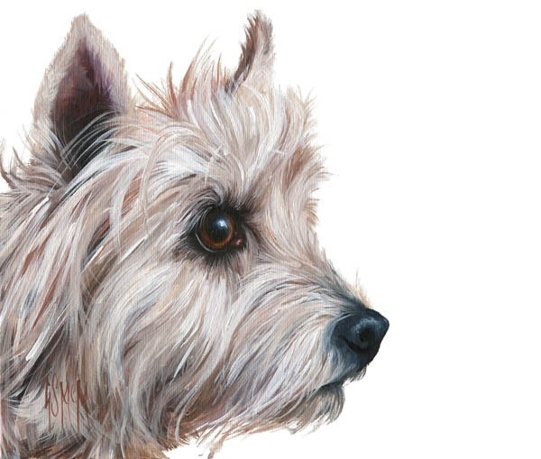 Art Prints Gallery - Phoebe (Limited Edition), £60.00 (http://www.artprintsgallery.co.uk/Georgina-McMaster/Phoebe-Limited-Edition.html)