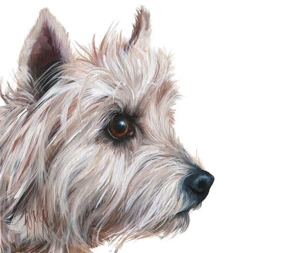 Art Prints Gallery - Phoebe (Limited Edition), £60.00 (http://www.artprintsgallery.co.uk/Georgina-McMaster/Phoebe-Limited-Edition.html)