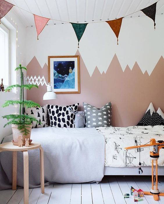 mommo design: MORE MOUNTAINS DECOR