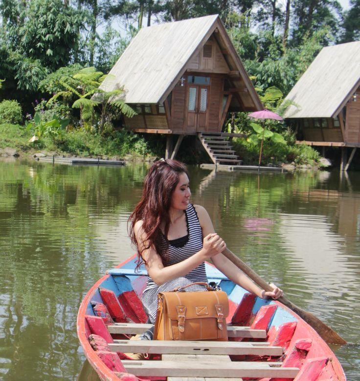 Dusun bambu - bandung