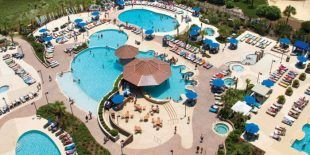 Fans Name Favorite Myrtle Beach Hotel Pools