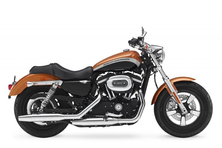 Fotos Harley Davidson 2016