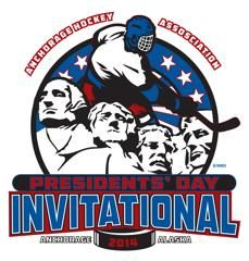 Website for Anchorage hockey tourneys