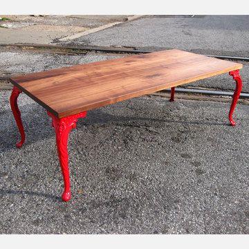 Kurt Lenard: Metropolitan Ave Coffee Table Rd, at 50% off!