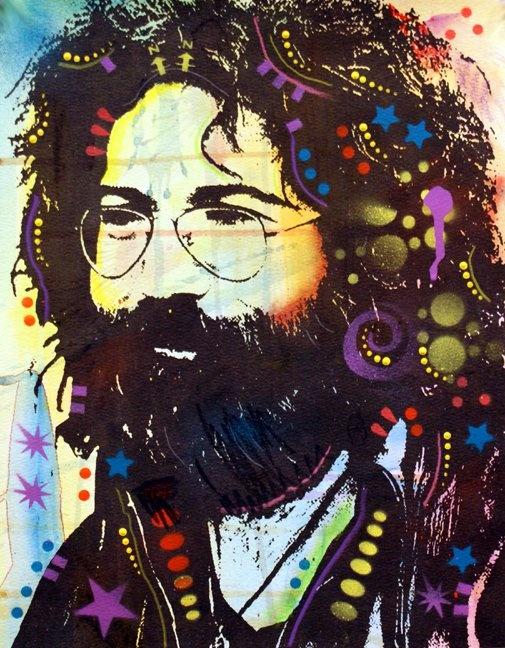 282 Best Jerry Garcia Images On Pinterest