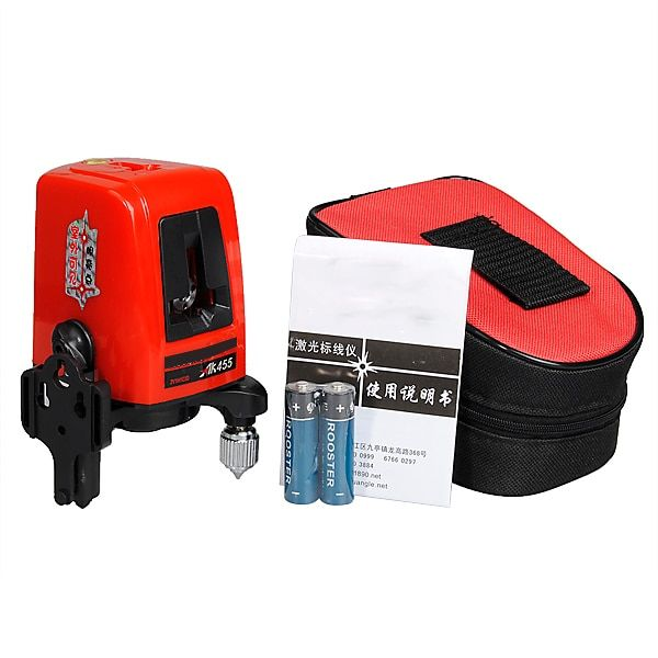 Universe Of Goods Buy Jiguoor Working Outdoor Laser Level Tools Ak455 Quality 360degree Rotating Self Leveling Cross L With Images Laser Levels Cool Things To Buy Laser