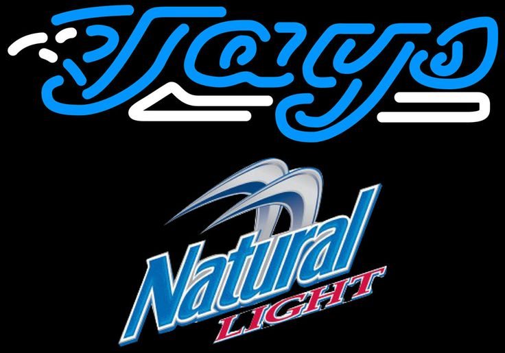 Natural Light Toronto Blue Jays MLB Neon Sign 3 0012, Natural Light with MLB Neon Signs | Beer with Sports Signs. Makes a great gift. High impact, eye catching, real glass tube neon sign. In stock. Ships in 5 days or less. Brand New Indoor Neon Sign. Neon Tube thickness is 9MM. All Neon Signs have 1 year warranty and 0% breakage guarantee.