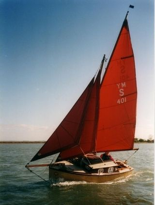 Yachting Monthly – Senior Sailing Boats for Sale in Essex, Eastern. Search and b…