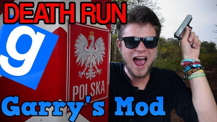IMIGRANCI DO POLSKI | Garry's mod (With: Mandzio, Alien, Czułek, Poszukiwacz)…