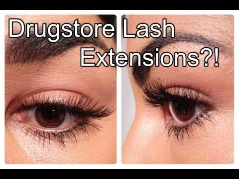 Awesome tutorial on how to apply individual lash clusters. Guess I know what Ill be doing this afternoon!
