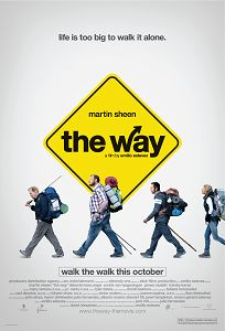 The Way (film). Thomas Avery is an American ophthalmologist who goes to France following the death of his adult son, killed in the Pyrenees during a storm while walking the Camino de Santiago (the Way of St. James), a Catholic pilgrimage route to the Cathedral of Santiago de Compostela in Galicia, Spain. Tom's purpose is initially to retrieve his son's body. However, in a combination of grief and homage to his son, Tom decides to walk the ancient spiritual trail where his son died.