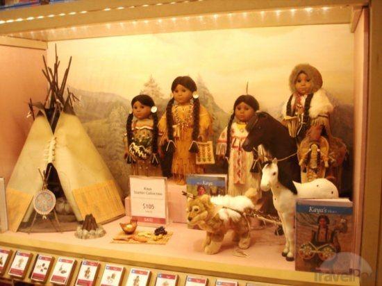Native American Dolls for Sale | Native American Girl Dolls by TravelPod Member 1414kath | TripAdvisor ...