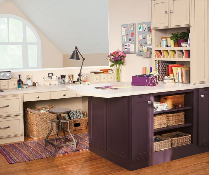 17 best images about other room cabinetry on pinterest for Kitchen remodel keeping oak cabinets