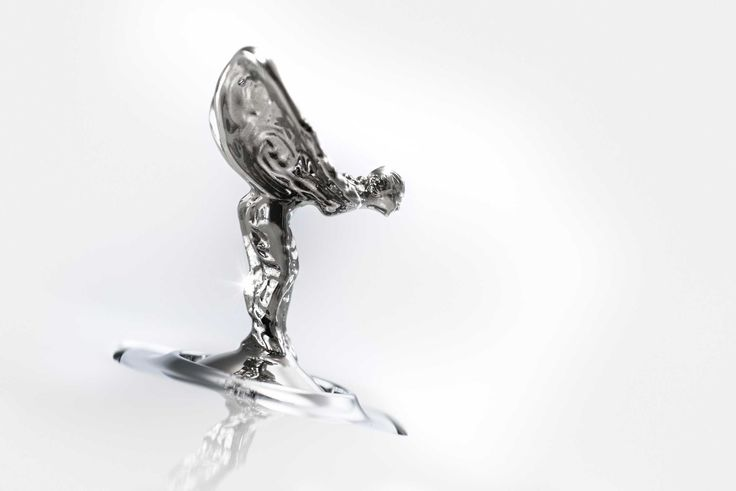 SPIRIT OF ECSTASY PRESS KIT: The Spirit of Ecstasy has graced the prow of Rolls-Royce motor cars since 1911. Today, she remains one of the world's most famous symbols, a true icon embodying beauty, luxury, style and perfection. https://www.press.rolls-roycemotorcars.com/rolls-royce-motor-cars-pressclub/article/detail/T0266612EN/spirit-of-ecstasy-press-kit?language=en&utm_source=Social by Qteco&utm_medium=Qteco.nl&utm_campaign=RSS #RollsRoyceMotorcars @citomotors