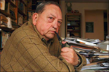 Jacques Le Goff, ogre de savoir qui savait raconter l'Histoire