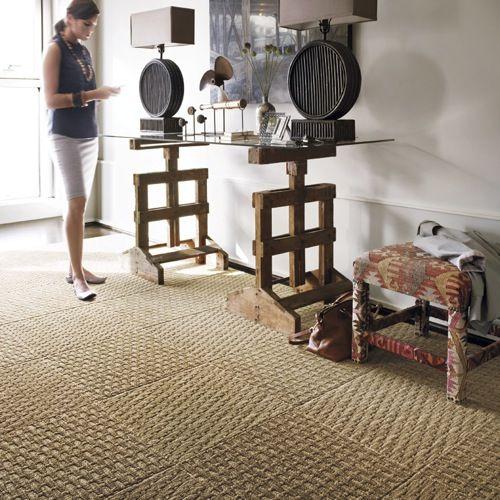 Pet Friendly Decorating Flor Carpet Tiles