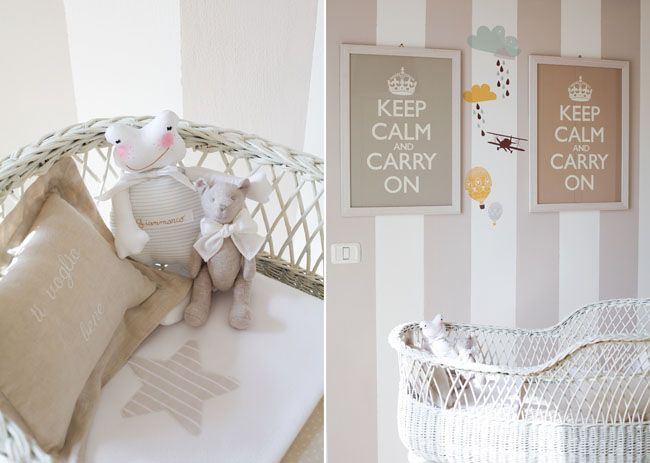 cameretta tortora : Pin by Eleonora Lorenzoni on Baby rooms Pinterest