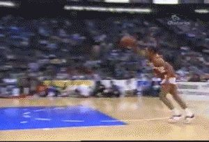 sports nba basketball dunk contest spud webb