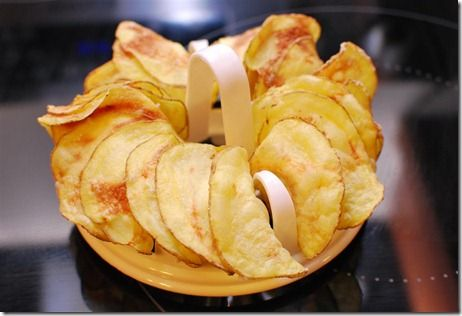 Microwave Crisp (Chip) Maker | Slimming Eats - Slimming World Recipes