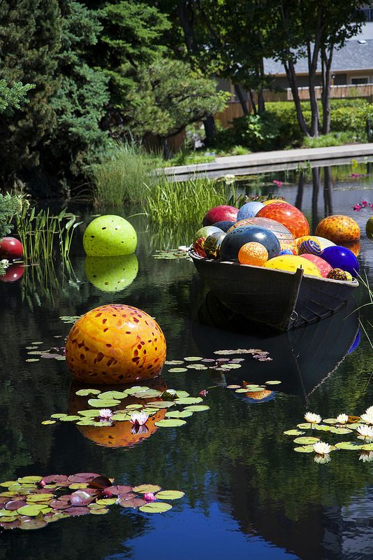 1000 Images About Chihuly On Pinterest Gardens Artworks And Museums