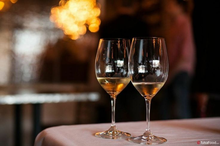 Sip by Sip: Sherry Wine Dinner at the Bramble