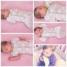 The Woombie Hybrid 4-in-1 Swaddle/Sleep Sack - Swaddling - Baby Blankets, Sleepsacks & Swaddles - Baby Shop Online UK