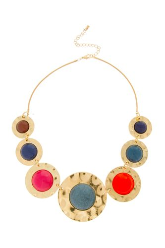 Collares Full Color