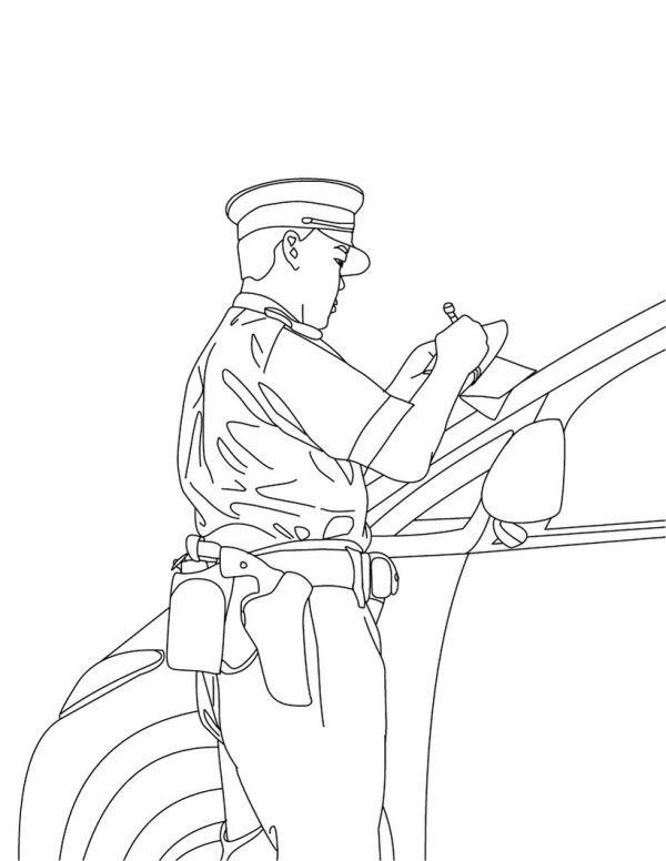 ausmalbilder polizei swat  amorphi