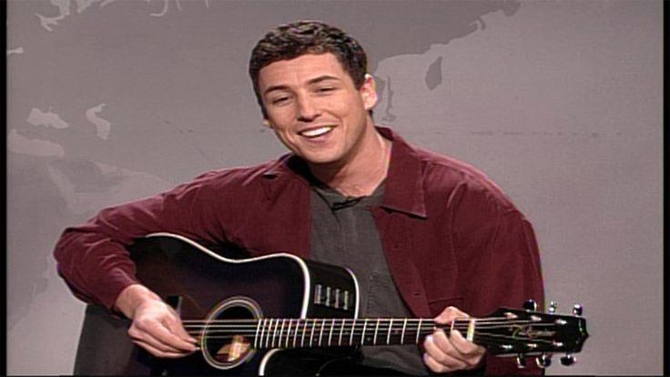 With Hanukkah beginning on Thanksgiving eve I wanted to be the first to post this, this year. Happy Hanukkah. Saturday Night Live: Adam Sandler Sings The Hanukkah Song