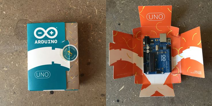 Get started with Arduino. Learn how to write and upload your first program.