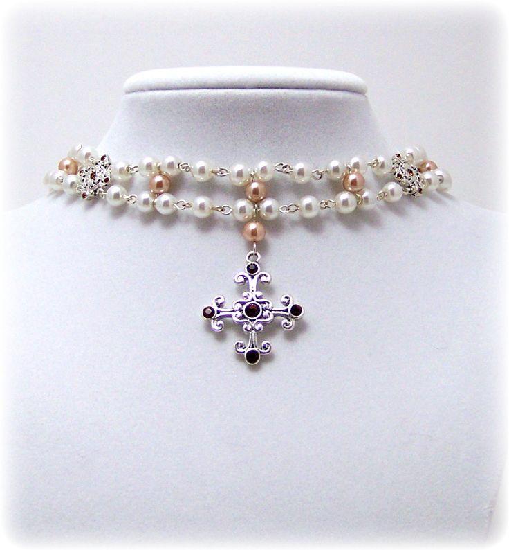 necklace renaissance necklace
