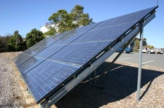 Solar Power - How it Works • Renewable energy now cheaper than new fossil fuels in Australia http://www.mysolarbliss.com.au