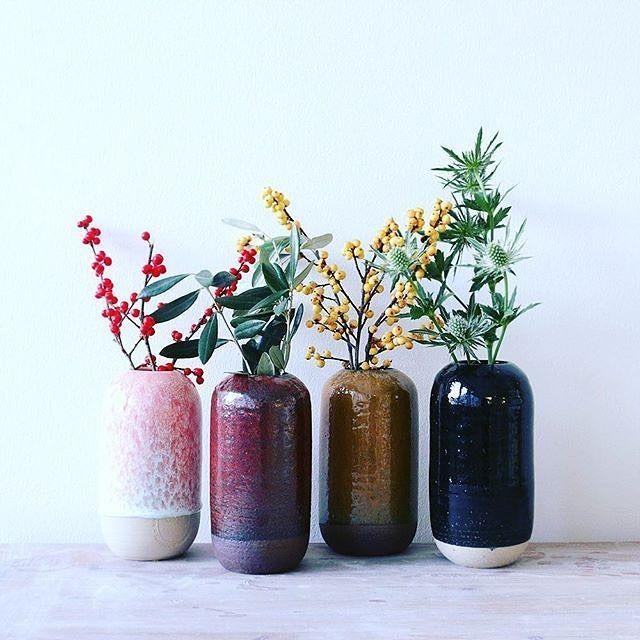 "822 Likes, 10 Comments - Incu (@incu_clothing) on Instagram: ""The Studio Arhoj Yuki Vase. Ceramic perfection. #studioarhoj"""