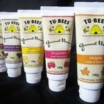 These are great! I love the lemon one. Tu-Bees Gourmet Honey