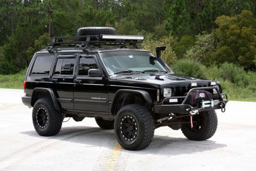 Image result for jeep cherokee xj custom