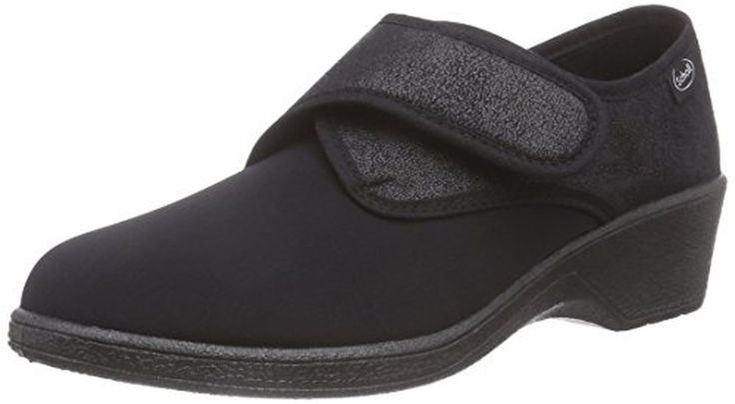 Scholl AGNES MC black, Mocassins Mary Jane femme #MaryJanes #chaussures http://allurechaussure.com/scholl-agnes-mc-black-mocassins-mary-jane-femme/