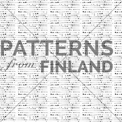 Juolu by Tanja Kallio #patternsfromagency #patternsfromfinland #pattern #patterndesign #surfacedesign #tanjakallio