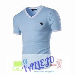 Camiseta De los hombres Casual