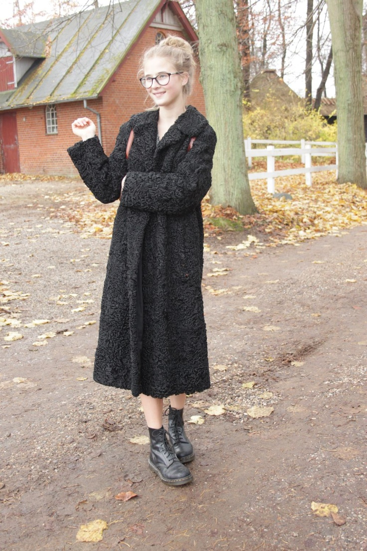 Winter jacket http://amanda-enblog.blogspot.dk/
