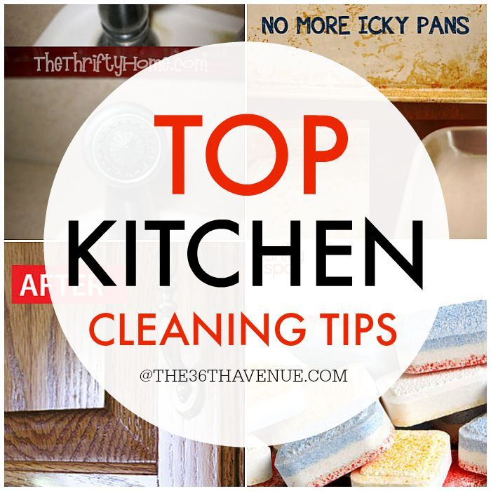 Top Kitchen Cleaning Tips Feelings The O 39 Jays And Happy