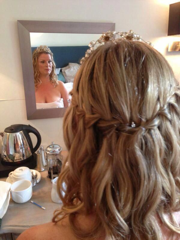 Read more about wedding hairstyles elegant #bridalhairstylest