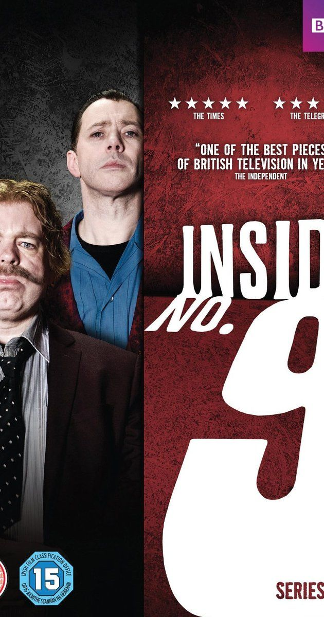With Steve Pemberton, Reece Shearsmith, Rosie Cavaliero, Aimee-Ffion Edwards. The show invites viewers into some very different No.9s, where the ordinary and mundane rub shoulders with the extraordinary and macabre.