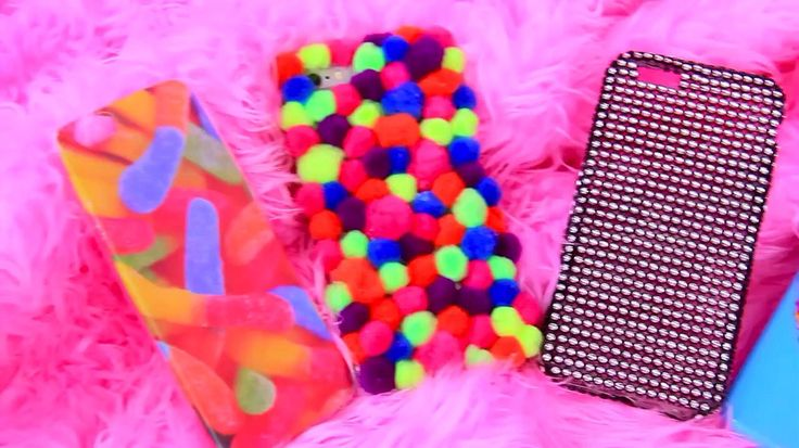 Funky phone cases