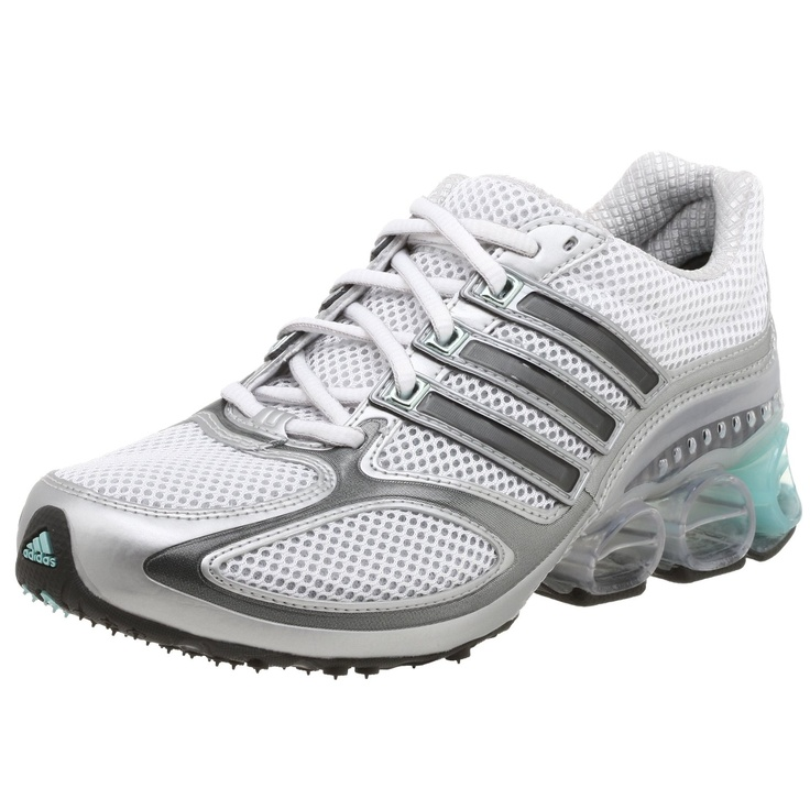 adidas Women's Megabounce 2009 Running Shoe, (womens-adidas, running, adidas, womens-adidas microbounce, bounce, cross training, running shoes)