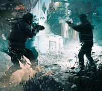 Quantum Break Patch Addresses Several Issues On PC