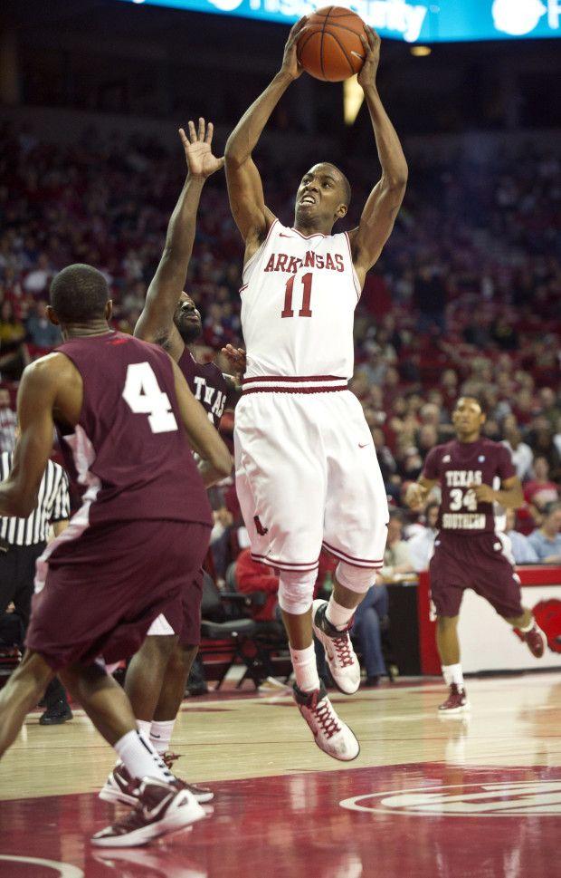 17 Best images about Razorback Basketball on Pinterest ...