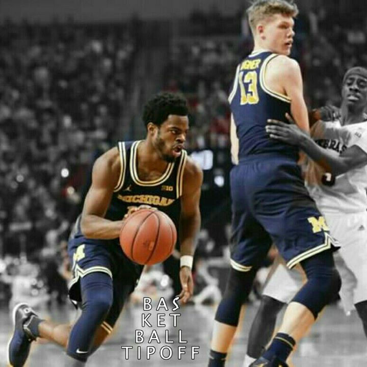 Who is your favorite to win the NCAA Tournament? Mine are the Michigan Wolverines they are on a roll lately!   The Wolverines registered 92 points against Oklahoma State ranked first in adjusted offensive efficiency. After that they collected 1.18 points per possession against Louisville whose defense is ranked among the top-10 in adjusted defensive efficiency. Their best players this tournament are Derrick Walton Jr. and Moritz Wagner who were important during the whole year.  I'm a fan of…